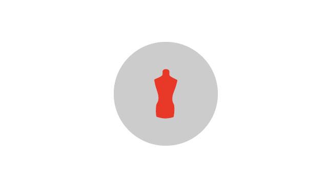 登録ユーザーは、ファッション志向の高いユーザー