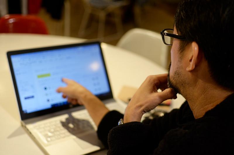 デジタルネイティブ世代の採用に、最適なコミュニケーション方法とは?