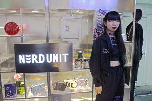 【READY TO FASHION 内定者レポート #6】加藤瑶子さん、ショップ「NERD UNIT JAPAN」にアルバイト入社!
