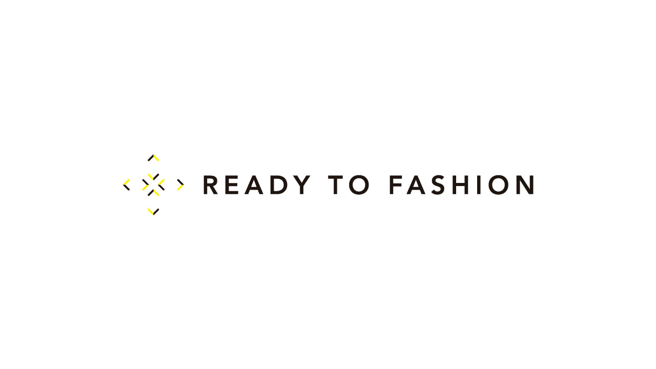READY TO FASHION サービス資料