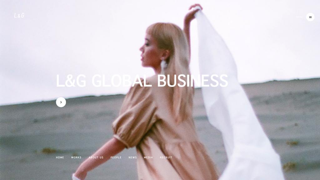 L&G GLOBAL BUSINESS