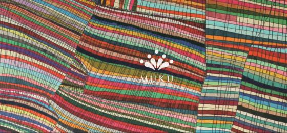 知的障がい者のアート作品をファッションプロダクトに!ネクタイブランド「MUKU」始動