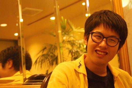 【INTERVIEW—1/2  ケイスケヨシダ(KEISUKEYOSHIDA)の デザイナーに聞く!】きっかけは「学校の中のイケてるグループに入りたい!」
