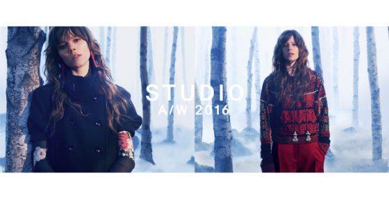 H&Mのハイエンドライン「H&M STUDIO(エイチ・アンド・エム ステュディオ)」9月8日から発売!