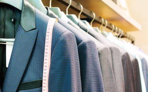 就活で差をつけられるスーツ、持ってますか?〜断然おしゃれなオーダースーツを作ろう〜