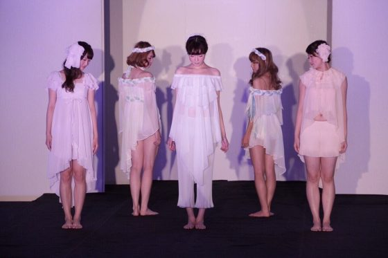総員315名!現役服飾学生で創られるファッションショーEVE、10/22 10/23開催!