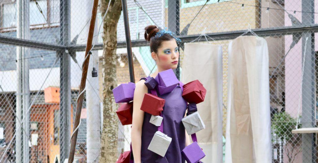 """東京大学の服飾サークルfab(ファブ)が創るファッションショウ""""くゞる""""とは?"""