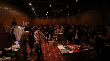 ブランド/クリエーターなどファッション関係者が集う「OPEN PARTY 002」が開催!若者のカルチャーが生まれる現場をレポート