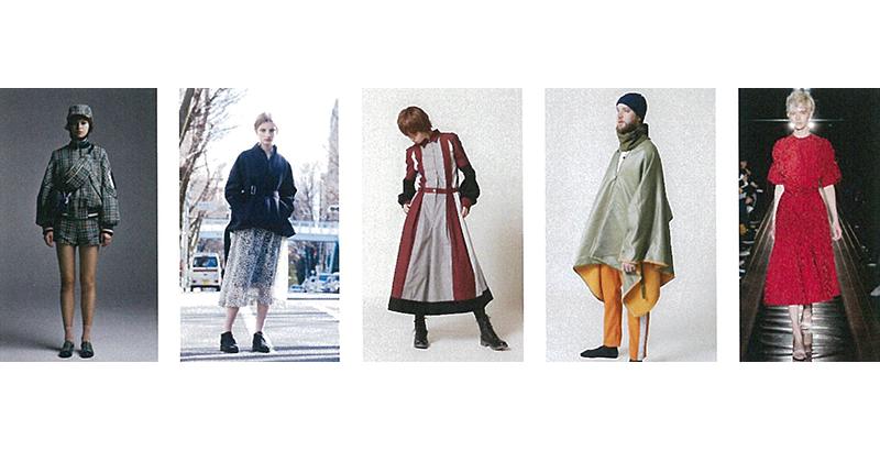 将来ファッション業界を牽引する若手デザイナーとテキスタイル産地によるコラボレーション展が3月22日より開催!
