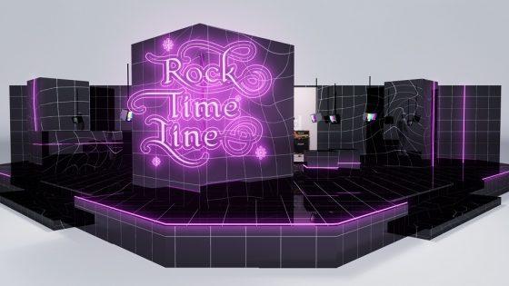 くるりや相対性理論などが参加。GWは伊勢丹にて音楽体験を「Rock Time Line」