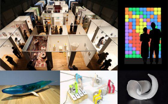 【Event info】150組以上の若手クリエーターが出展するアートフェスティバル「SICF18」がスパイラルにて開催