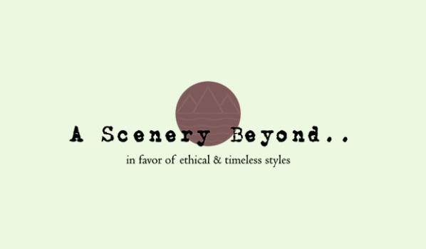 いままで日本になかったスタイルのエシカルファッションのセレクトショップ「シナリービヨンド」とは?