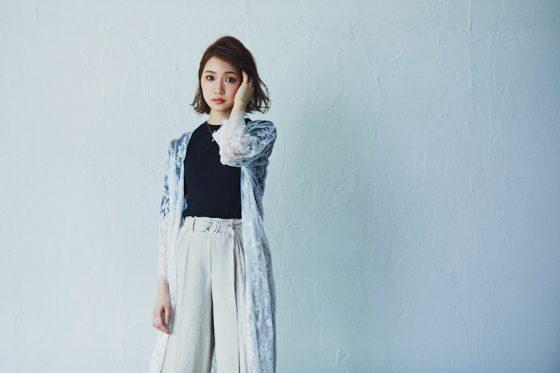 インフルエンサー×アパレル企業によるファッションブランドが盛り上がりをみせる。