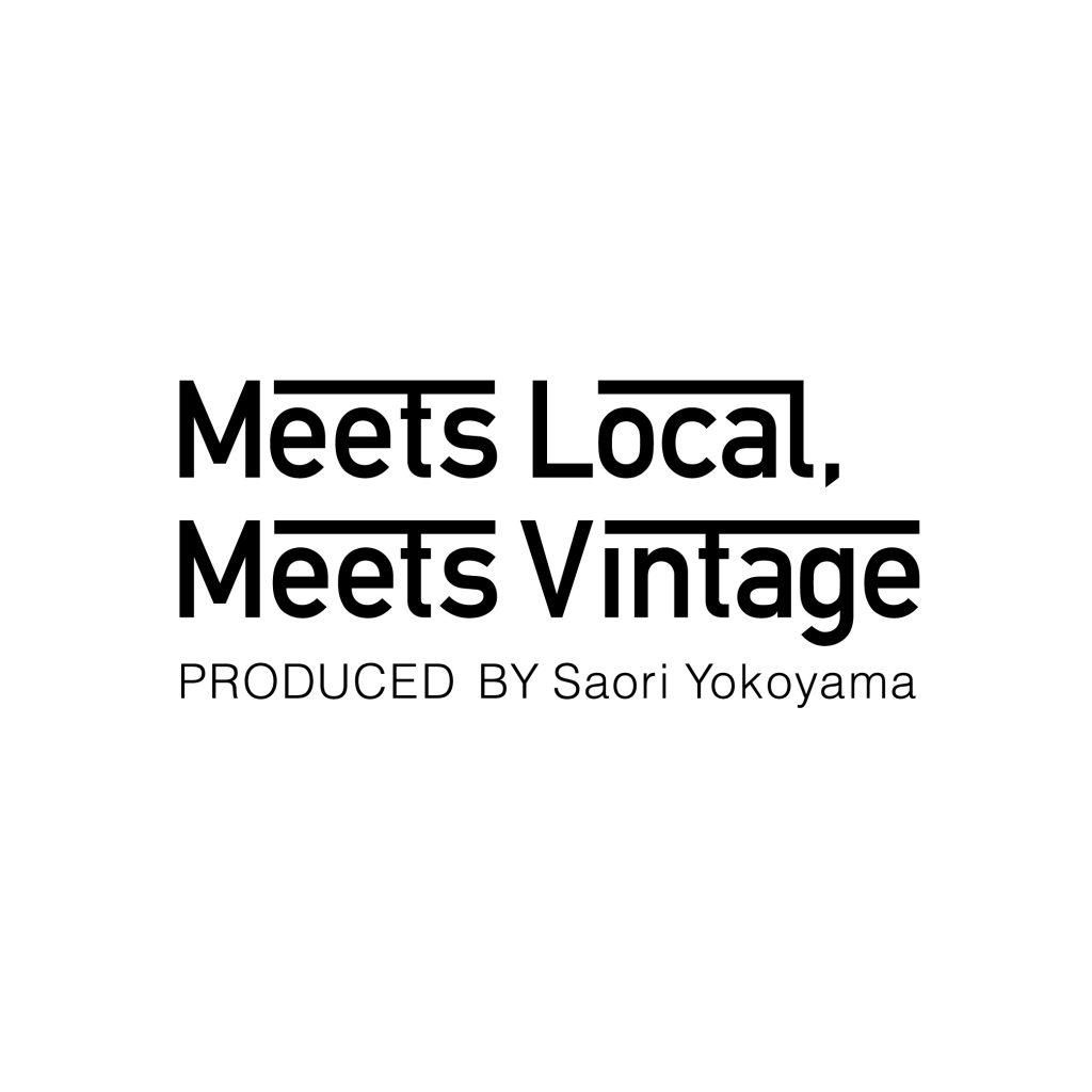 ミツカルストア青山店にて「ビンテージ」と出会う、合同展示会が開催