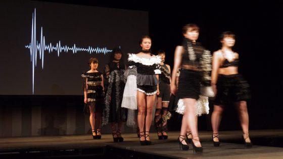 関西で今、注目のファッションサークル「京都女子大学|twinkle *」のサマーショーをレポート