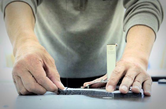 """メゾンブランドが認める縫製工場TAKARA。その技術を支えるのは""""教育""""と""""テクノロジー"""""""