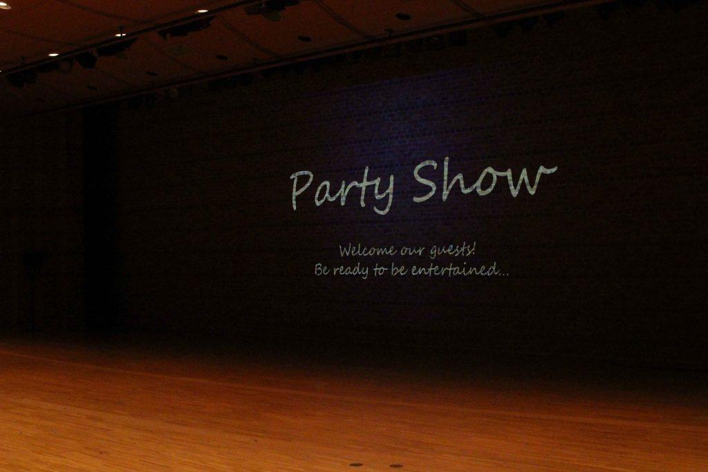 「wiθ」「kalon」「M2gk」「Sheep」「C4」「neuf」関西6ファッションサークルによる合同ショーをレポート