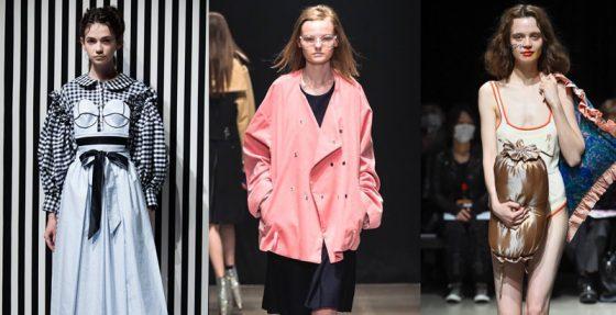 見てすぐ購入できるファッションECの「@SeeNowTokyo」が3ブランドとランウェイを開催