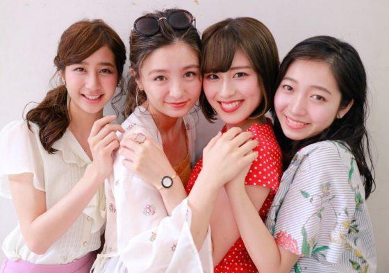注目すべきはモデルだけじゃない?早稲田大学のわせプロ2017が初の学外ショー「ワセコレ」を開催。