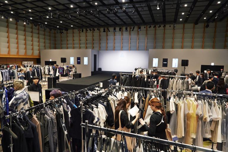 東京を代表する17ブランドが1日限りで特別販売会 東京ファッションアーク開催!