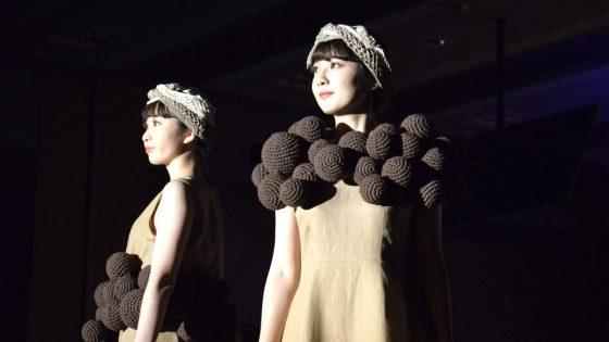 0から学生が作り上げる|東京家政大学EVEファッションショー「虜 TORIKO」をレポート