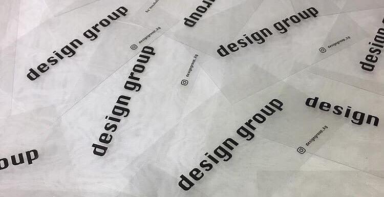 関西学院大学のアート団体「Design Group」が「80's archives」をテーマに展示会を開催
