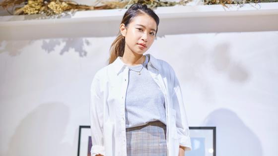 20歳女性が立ち上げたインスタ世代ブランド「juemi」が支持される理由