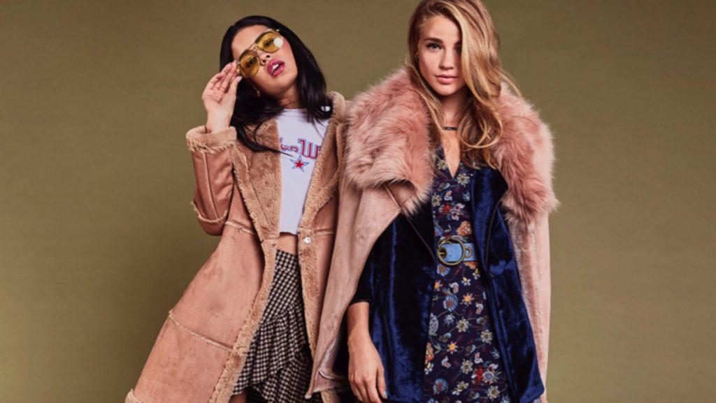 英大手ファストファッションブランド boohoo(ブーフー)、公式オンラインストアを「ショップリスト」に