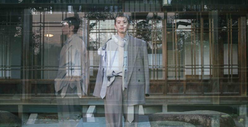 Re:qual≡ デザイナー「土居 賢哲」|Uni-Share「身震い」issue.7