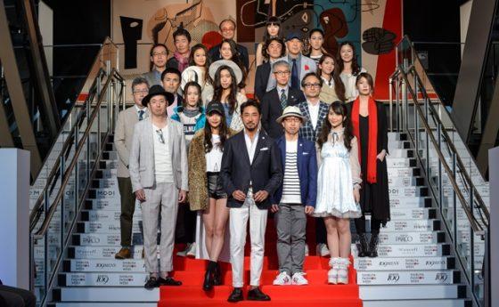 学生&若手デザイナーと連携し、第9回渋谷ファッションウイーク開催。初日には松井愛莉を迎えたランウェイ?