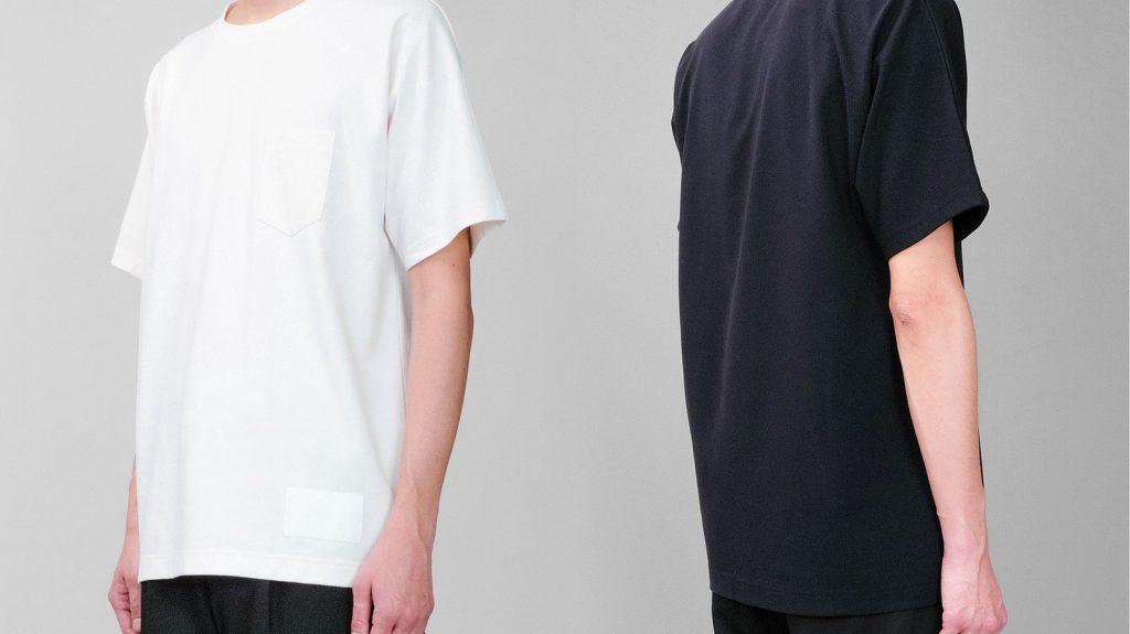 ONFAddが高い耐久性とデザイン性を誇る「DURABLE CORDURA®  T-SHIRTS」を白無地Tシャツ専門店「#FFFFFFT」にて発売開始!