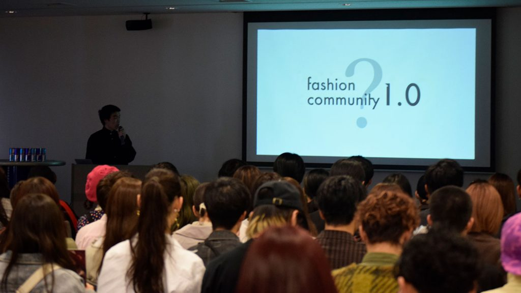 東京で活動するファッションサークル・学生団体が開催した合同説明会「OPEN CIRCLE」