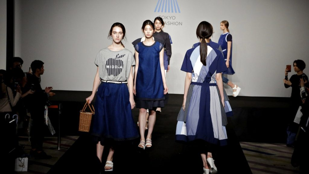「ファッションショー & 全13ブランドの展示販売会」トーキョーファンタッションが5月に開催!
