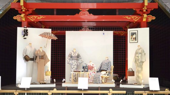 【Report】作りながら魅力に触れる!「東京都伝統工芸品41品目」が羽田空港で8月5日まで開催。