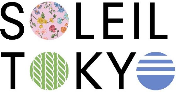 【期間限定】注目若手クリエーター・デザイナーが西武渋谷店に集結。「SOLEIL TOKYO POP UP STORE」が 開催。