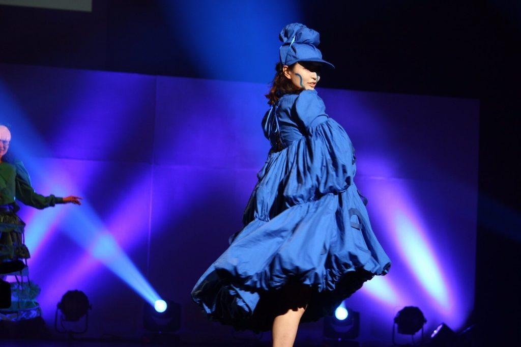 剥き出しの個性が少しずつ同調圧力に負けていく 1500人が集まるコンテストで見事優勝を果たした、京都女子大学の「twinkle*」とは?