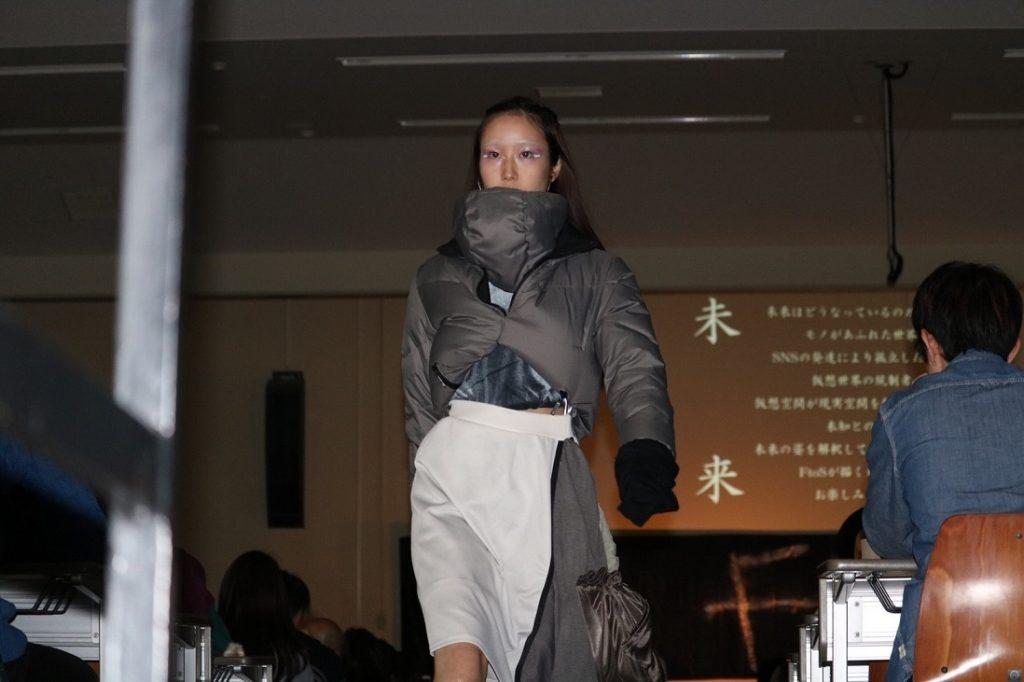 テーマはsustainable 大阪大学「FtoS」がファッションショーを開催