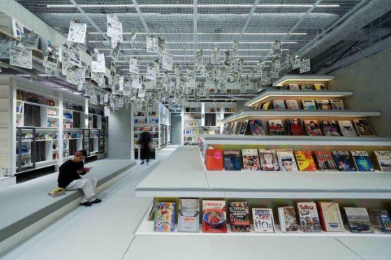 「泊まれる本屋」が大阪に!「BOOK AND BED TOKYO」が新店舗をOPEN!