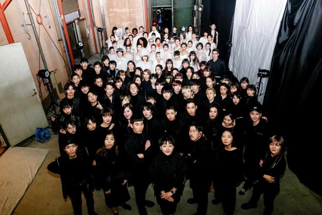"""私たち学生服飾団体にしか行うことのできないテーマを。 Keio Fashion Creatorがファッションショー""""日常の再考""""を12月23日開催!"""