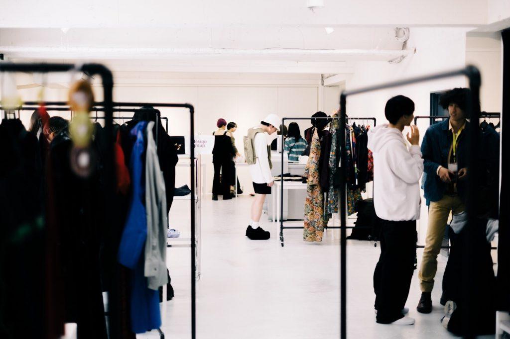 服飾団体の合同説明会「OPEN CIRCLE 2.5」をレポート!!