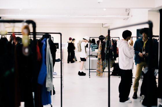 【report|関西】服飾団体の合同説明会「OPEN CIRCLE 2.5」をレポート!!