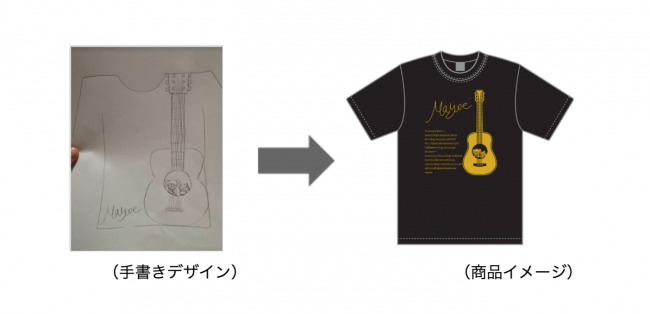 sitateru_showroom tshirt