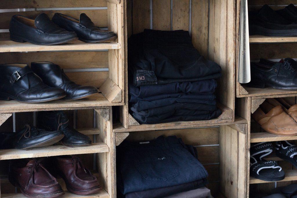 一期一会の出会いを提供する!古着屋スタッフのお仕事って?|アパレル業界について知り、不安を解消!