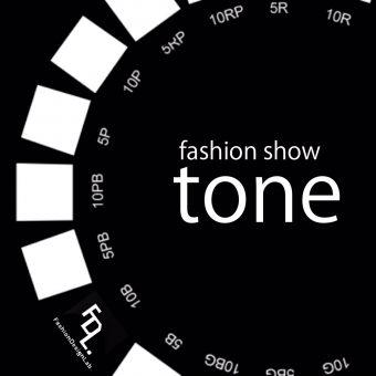 """立教大学服飾デザイン研究会がファッションショー""""tone""""を7月7日(日)に開催!"""