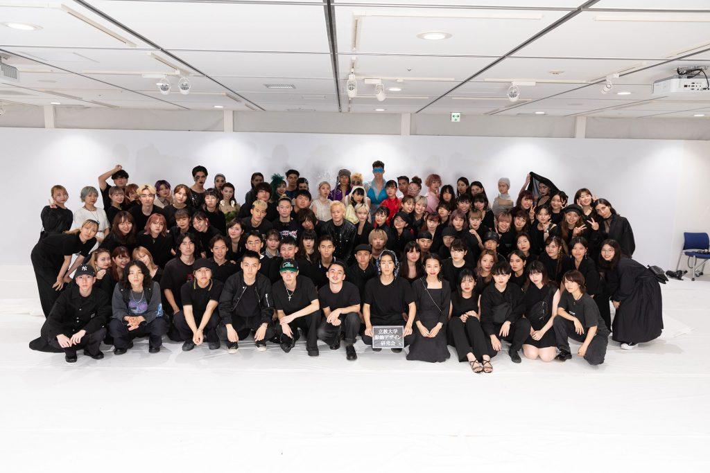 立教大学服飾デザイン研究会がファッションショー「tone」を開催!
