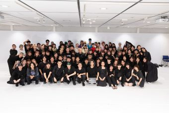 【Report】立教大学服飾デザイン研究会がファッションショー「tone」を開催!