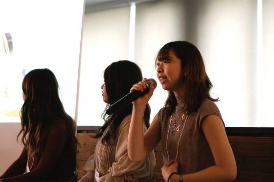 【レポート】SPA企業「DoCLASSE」の成長を支える新卒若手社員が語る魅力