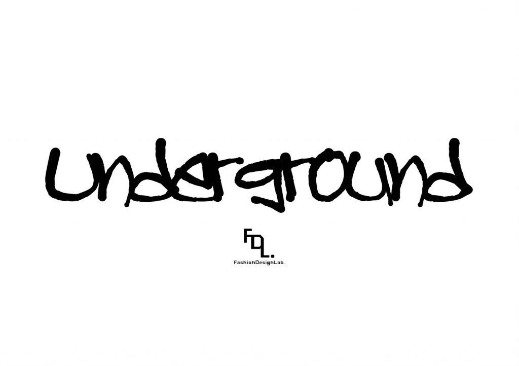 立教大学服飾デザイン研究会が12月にファッションショー「UNDERGROUND」を開催!