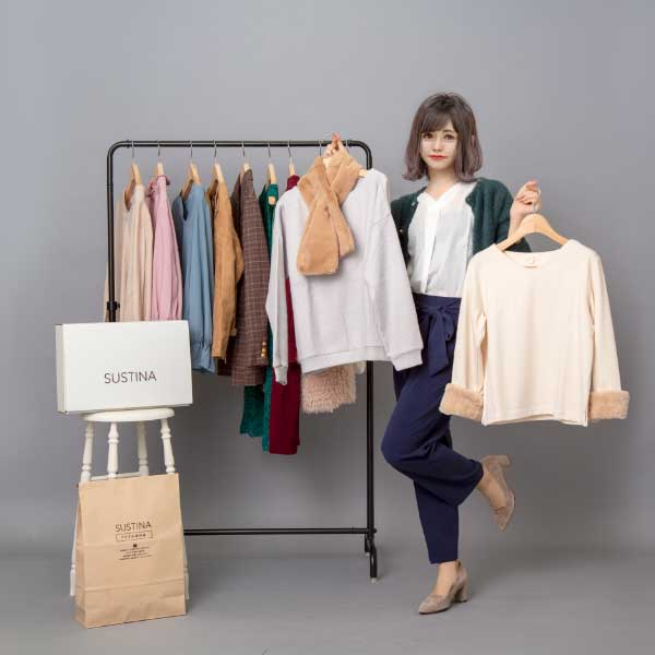 日本初となるファッション特化のCGプロダクション「X Production」設立。デジタルヒューマン「葉山ニーナ」も同時デビュー。