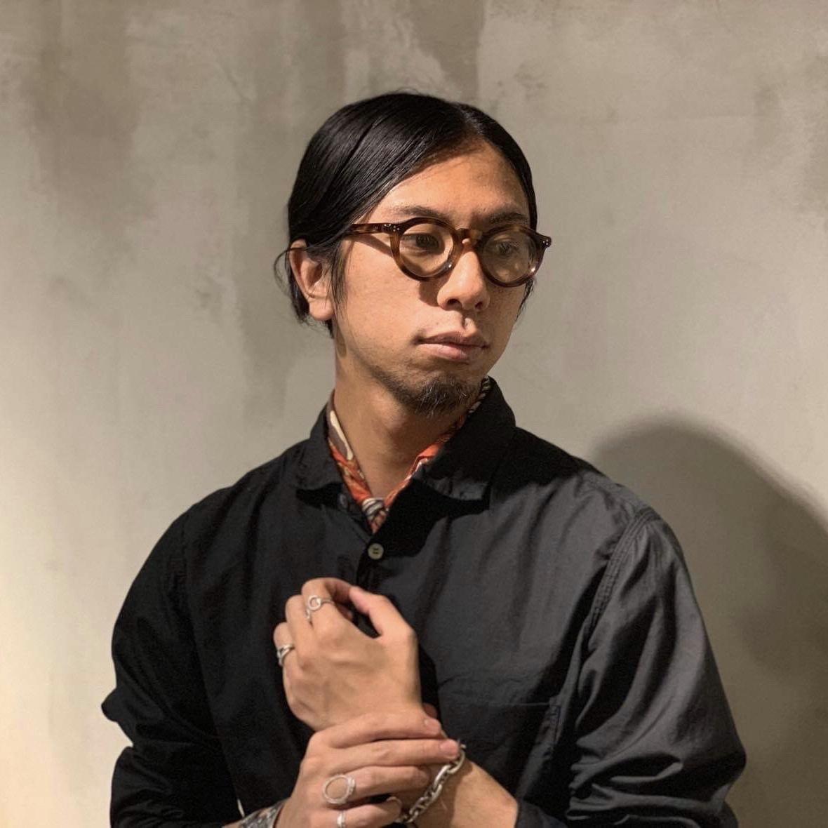 本音会議ゲスト 内田捺史